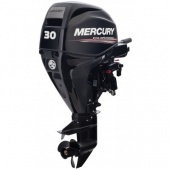Мотор MERCURY F30 ML GA EFI